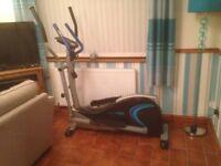 York Fitnees x202 Cross Trainer