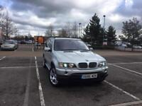 2001 BMW X5 4.4I Petrol Automatic ** OUTSTANDING CONDITION **