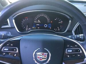 2013 Cadillac SRX AWD LUXURY COLLECTION  HEATED LEATHER SEATS  S Kitchener / Waterloo Kitchener Area image 13