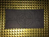 Stone Island Shadow Project Black Badge Patch