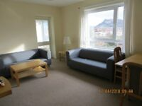 2 double bedrooms flat in Newington to let