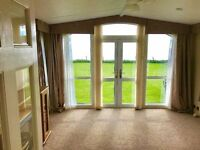 🌟🌟STUNNING HOME FROM HOME CARAVAN WITH FRONT PATIO DOORS FOR SALE AT SANDY BAY 2017 FEES INC🌟🌟