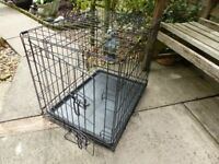 Pet cage/transporter