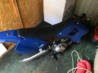 125cc spares or repairs