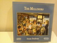 The Milliners Jigsaw