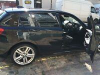 BMW 1 series 2.0L M-SPORT Auto