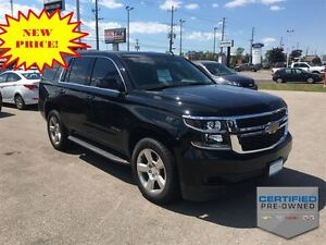 2015 Chevrolet Tahoe NEW PRICE!!! ~ GORGEOUS and LOADED!!!!