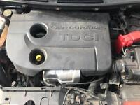 Ford Fiesta 1.4 Diesel Engine low miles