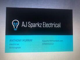 tradesman electrician