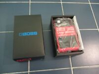 BOSS RC-1 Loop Station as new boxed