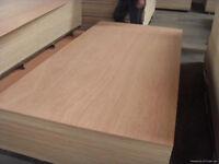 WBP Hardwood Ply 1220x2440x18mm