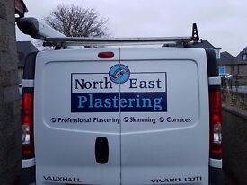 North East Plastering