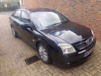 2004 Vauxhall Vectra 1.8 Elegance