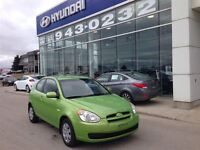 2011 Hyundai Accent 3dr GL Auto - Trade-In