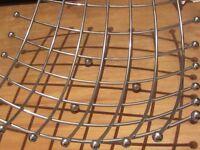 Stainless steel fruit ball/basket