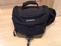 Canon Padded camera bag for SLR size camera and lenses
