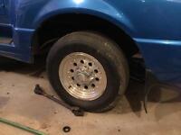 5x4.5 tires/ rims