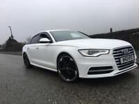 Audi A6 S line S6 replica Top Spec