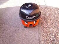henry hoover hvr200A