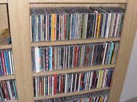 410 CD's - JOB LOT - Good Titles - Oasis, U2, Beatles etc - Personal Collection