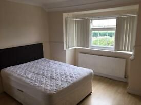 Fully Furnished Double Bedroom