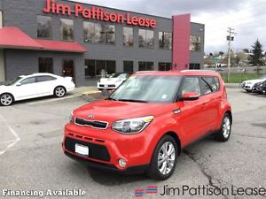 2014 Kia Soul EX+, local/no accidents