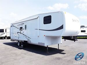 2009 Keystone RV Sportsmen 256BH/BUNK