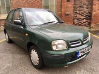 Nissan Micra 1.0 Super Reliable Car Only 79k Miles