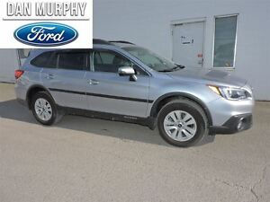 2015 Subaru Outback 2.5i Touring Package (CVT)