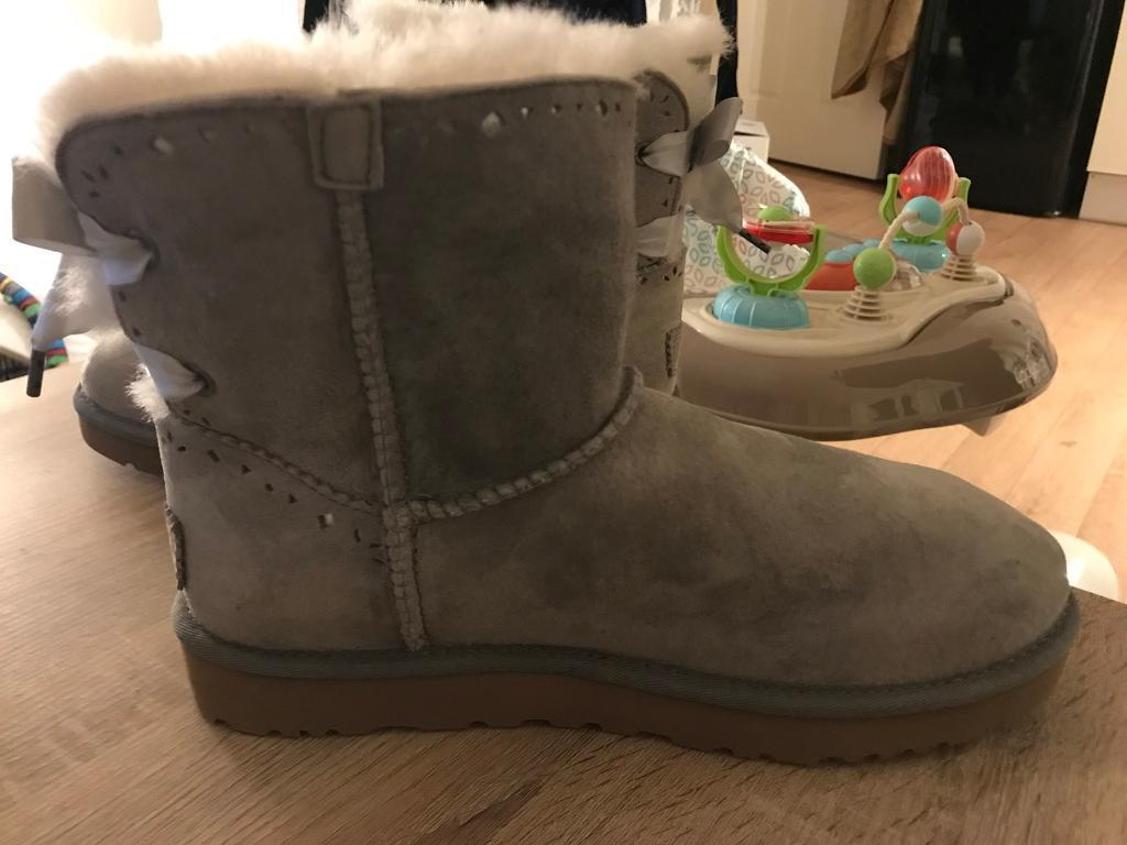 UGG shoes new