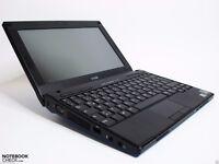 Fast Windows 7 dell netbook Laptop Intel CPU Warranty Cheap Office WiFi