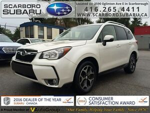 2015 Subaru Forester 2.0XT LTD W/ NAVI,  FROM 1.9% FINANCING AVA