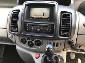 Renault trafic sport 2011