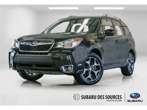 2016 Subaru Forester 2.0XT Touring  Toit, Bluetooth, Camera!