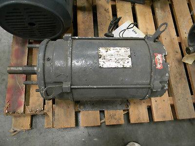 Easa Squirrel Cage 20 Hp Motor