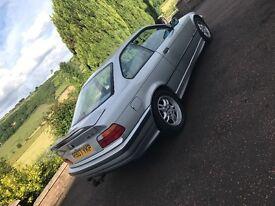 BMW 318 IS E36