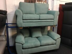 NEW / EX DISPLAY John Lewis 3 + 2 Seater Sofas