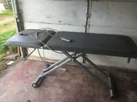 Beauty Massage Electric Couch for sale