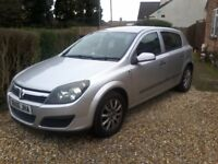 Vauxhall astra special cdti