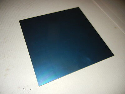 Laser Optics Laser Light Show Mirror 12 X 12 First Surface Mirror Only