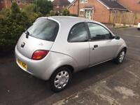 Ford Ka 1.3 Zetec Climate 10 Months Mot and Full Service History