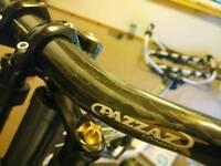 Downhill bike Vario Harrisa