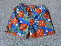 2-3 years boys swimwear