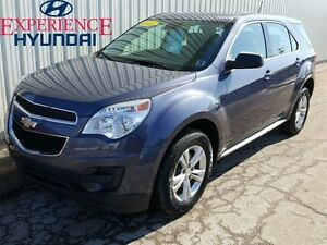 2014 Chevrolet Equinox LS ALL WHEEL DRIVE | GREAT PERFORMANCE |
