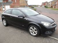 VAUXHALL ASTRA SXI 1.6 2005 (ONLY 83000 MILES) 12 MONTHS KOT AS FOCUS VECTRA MONDEO MEGANE 308 GOLF