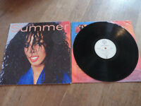 1982 'Donna Summer' Vinyl Record