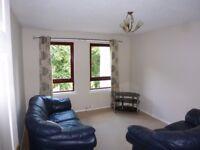 Modern 2 bedroom second floor flat for rent in Camelon