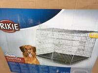 Dog Carrier for Hatchback
