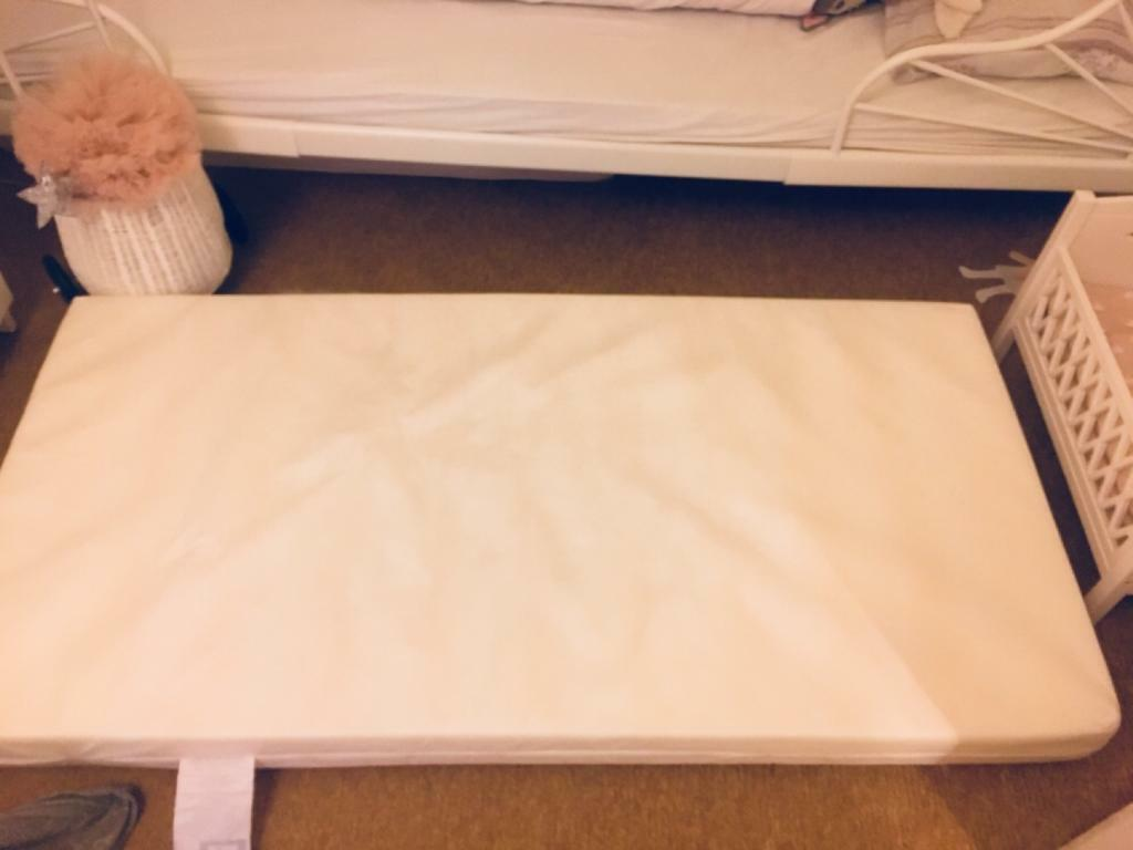 Toddler mattress from dreams