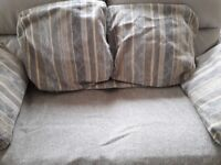 CUSHION COVERS FOR HYMER MOTORHOME